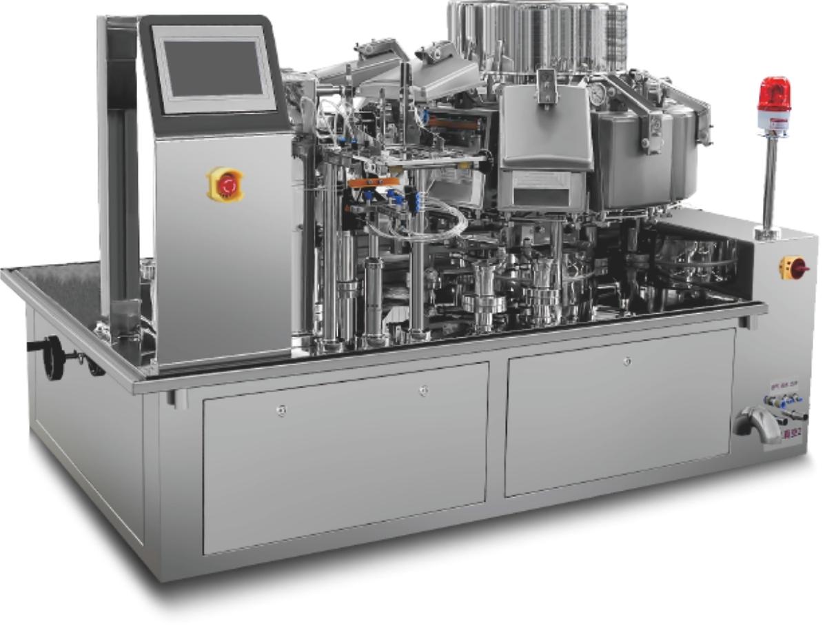 GC-ZK10-160 全自动食品真空